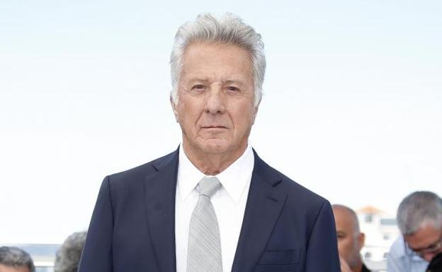 El actor Dustin Hoffman./Efe