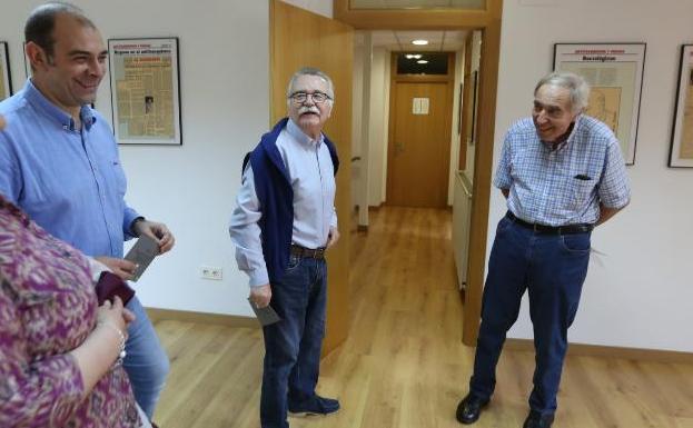 El Museo de Avilés recuerda a la prensa antifranquista