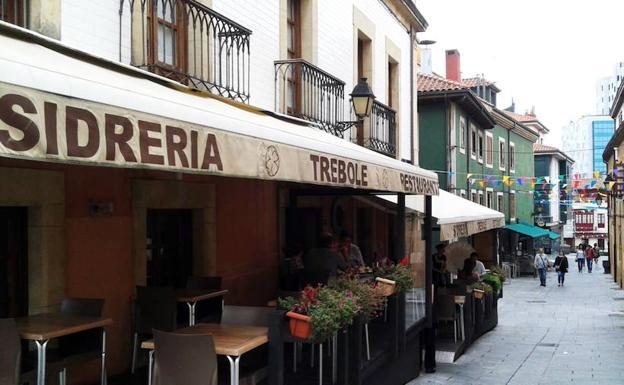 Disfruta De Las Mejores Terrazas De Gijón El Comercio