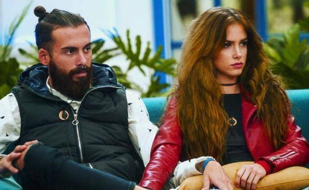 'Gran Hermano Revolution' | Otros casos de acoso sexual en Gran Hermano