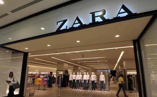 d930f7ff7d Los cinco productos de Zara que debes tener en cuenta para el Black Friday
