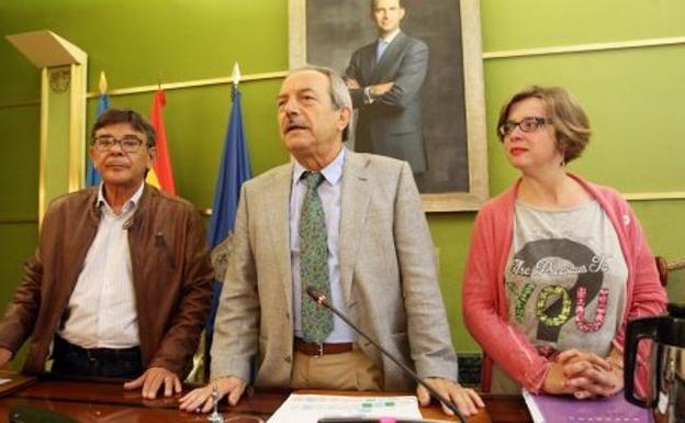 Resultado de imagen de Tripartito de Oviedo, el comercio