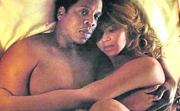 Beyoncé Y Jay Z Venden Su último Disco En Pelotas El Comercio