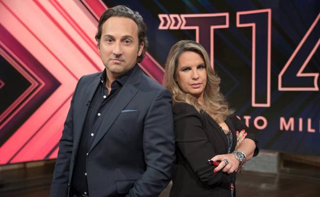 Cuarto Milenio\', a por la 14 temporada | El Comercio