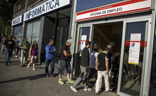 La seguridad social roza los 19 millones de afiliados gracias a un octubre de r cord el comercio - Oficina empleo madrid ...