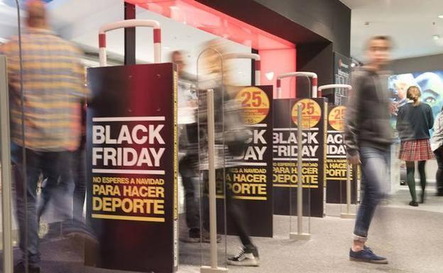 9a82cfe1f9 La lista de las marcas más buscadas en el Black Friday