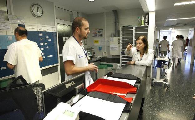 Un tercio de los 100.000 pacientes que fueron a urgencias no deberían haber acudido