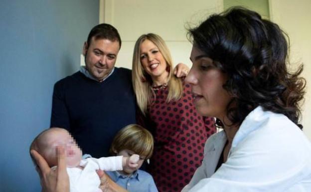 El Milagro Español De María La Paciente Más Pequeña Del Mundo En