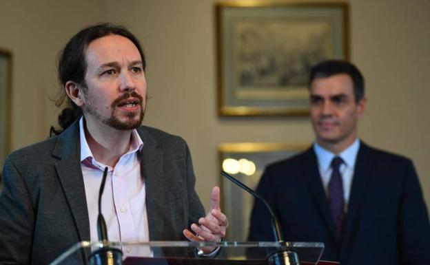 Iglesias avisa a la militancia: «Vamos a tener que ceder en muchas cosas»