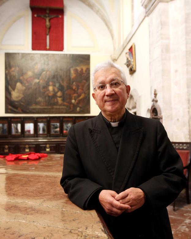 La Catedral permanecerá abierta en todo momento y habrá más misas» | El  Comercio