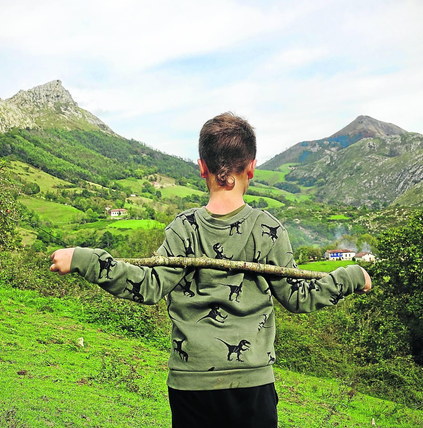 Asturias Pierde Su Infancia El Comercio