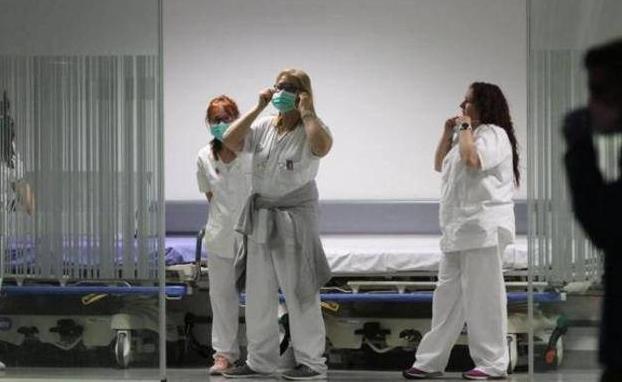 Coronavirus | Los médicos hablan: «No se han hecho los deberes en la gestión sanitaria de Asturias»