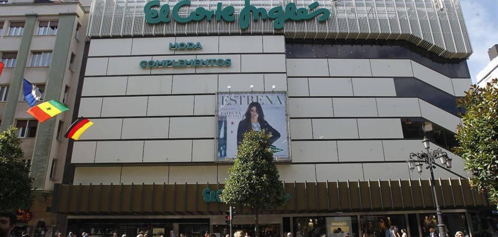 El Corte Inglés Aplicará Un Erte Por Fuerza Mayor A 2 000 Trabajadores En Asturias El Comercio