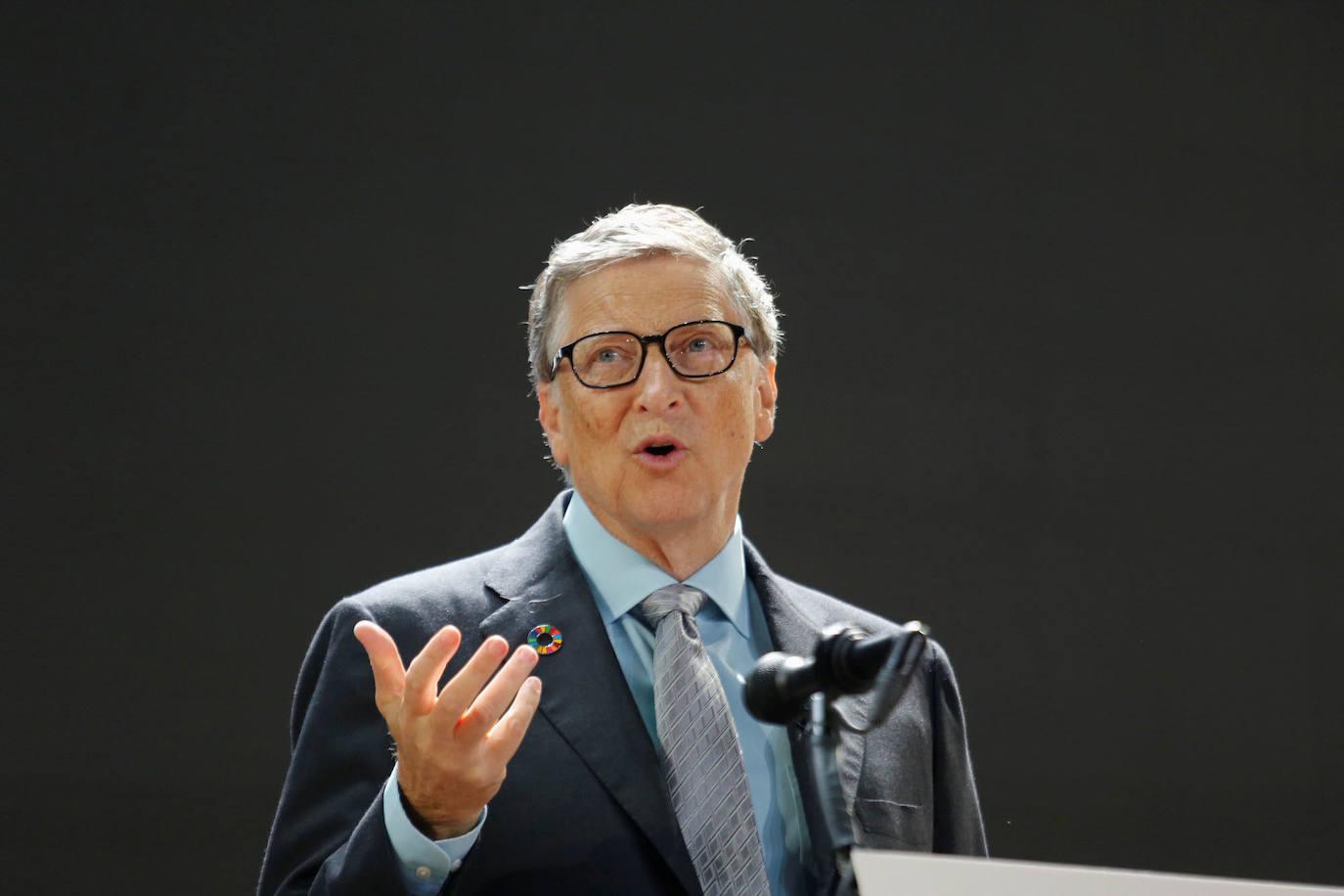 Un tribunal acusa a Bill Gates, Soros y Rockefeller de crear la covid 19 |  El Comercio