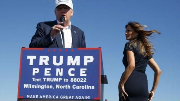 Las 10 Frases Más Machistas De Donald Trump El Comercio
