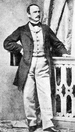 El alemán que descubrió Covadonga | El Comercio