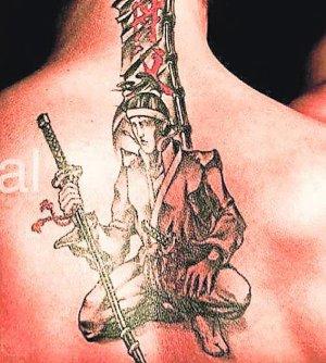 Tatuaje Fernando Alonso alonso disfruta en su otro país | el comercio